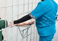 Jail-Health